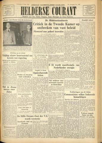 Heldersche Courant 1954-09-15