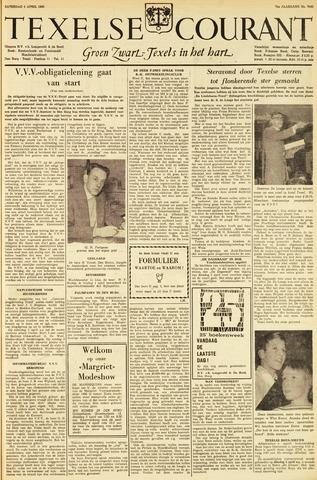 Texelsche Courant 1960-04-02