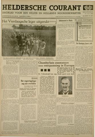 Heldersche Courant 1938-07-27