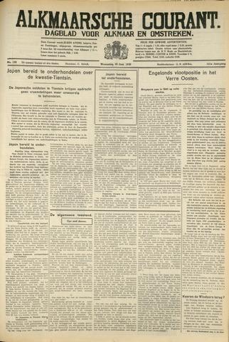 Alkmaarsche Courant 1939-06-28