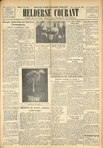 Heldersche Courant 1948-08-27