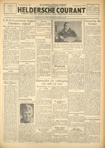 Heldersche Courant 1947-08-30