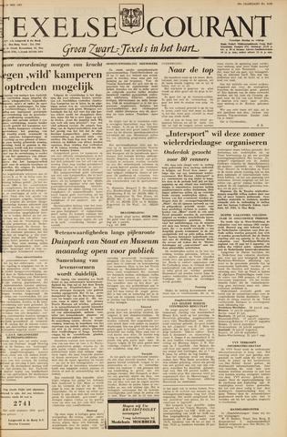 Texelsche Courant 1967-05-26