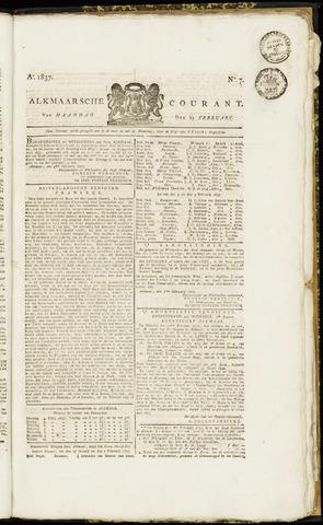Alkmaarsche Courant 1837-02-13