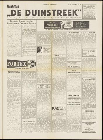 De Duinstreek 1957-05-10