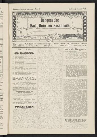 Bergensche bad-, duin- en boschbode 1935-06-08