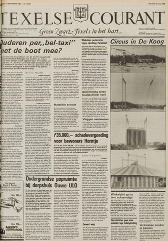 Texelsche Courant 1986-07-18