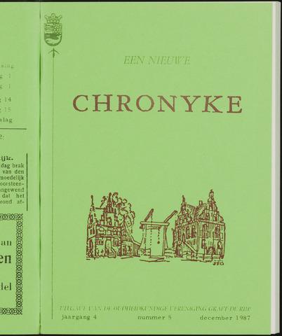 Een Nieuwe Chronyke van het Schermereiland 1987-12-01