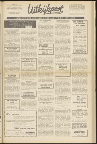 Uitkijkpost : nieuwsblad voor Heiloo e.o. 1963-05-24