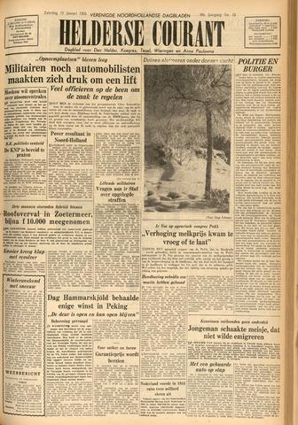 Heldersche Courant 1955-01-15