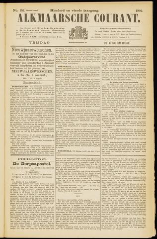 Alkmaarsche Courant 1902-12-19