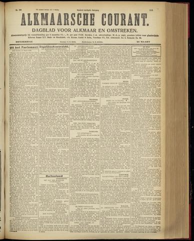Alkmaarsche Courant 1928-03-22