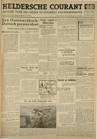 Heldersche Courant 1938-02-17