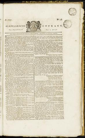 Alkmaarsche Courant 1837-07-10
