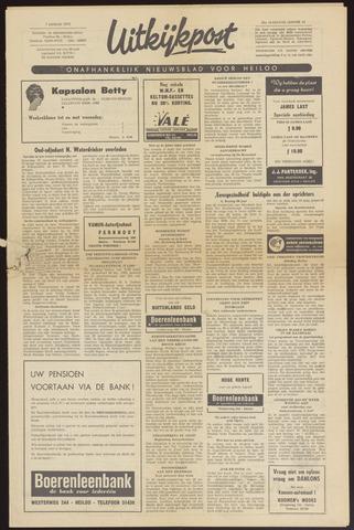 Uitkijkpost : nieuwsblad voor Heiloo e.o. 1970