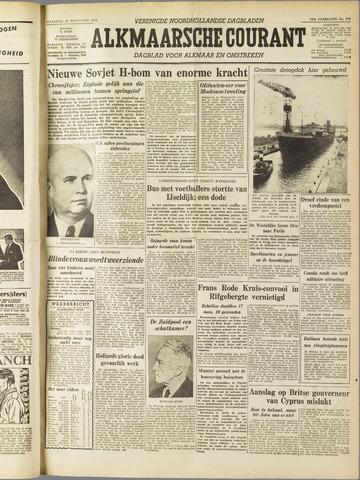 Alkmaarsche Courant 1955-11-28