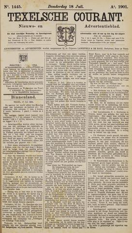 Texelsche Courant 1901-07-18