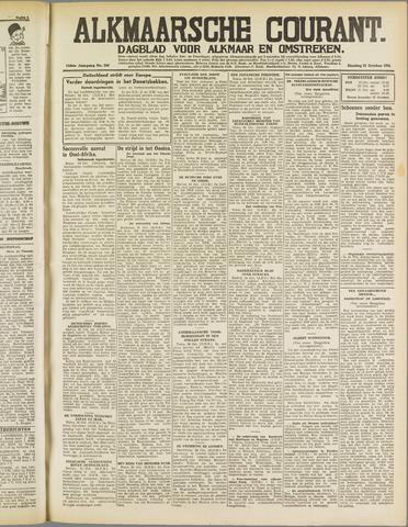 Alkmaarsche Courant 1941-10-21
