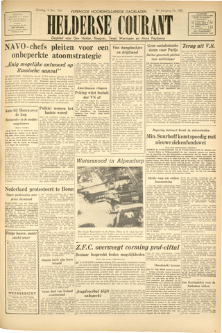Heldersche Courant 1954-12-14