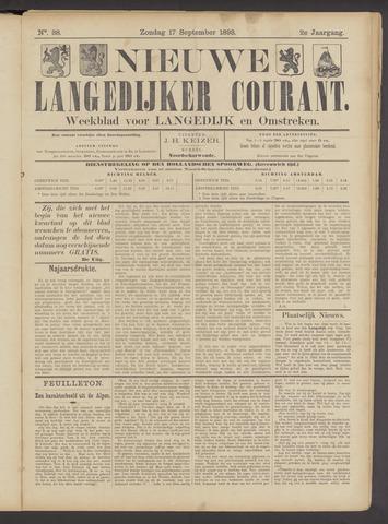 Nieuwe Langedijker Courant 1893-09-17