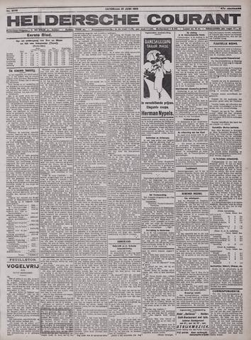 Heldersche Courant 1919-06-21