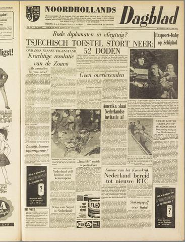 Noordhollands Dagblad : dagblad voor Alkmaar en omgeving 1961-03-29