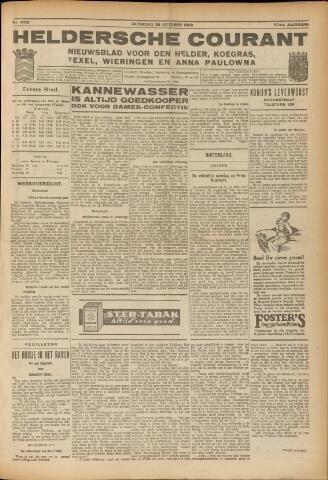 Heldersche Courant 1929-10-26