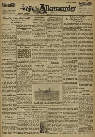 De Vrije Alkmaarder 1947-01-07
