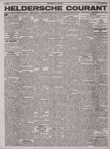Heldersche Courant 1919-06-12