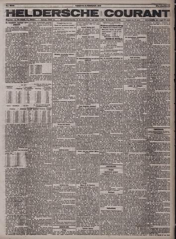 Heldersche Courant 1919-02-04