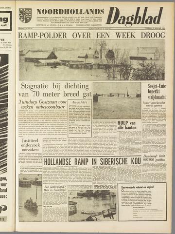 Noordhollands Dagblad : dagblad voor Alkmaar en omgeving 1960-01-15