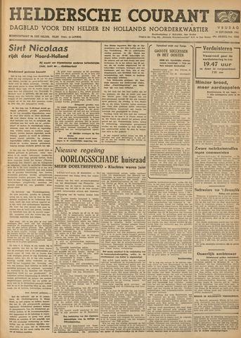 Heldersche Courant 1941-09-19