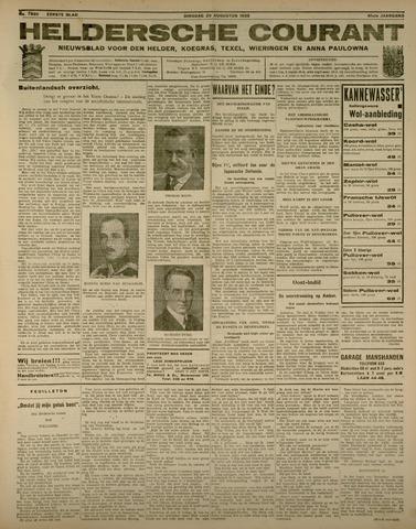 Heldersche Courant 1933-08-29