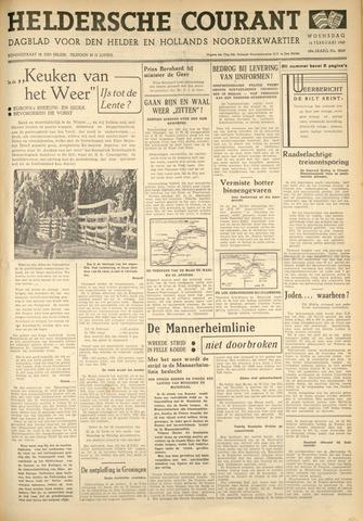 Heldersche Courant 1940-02-14