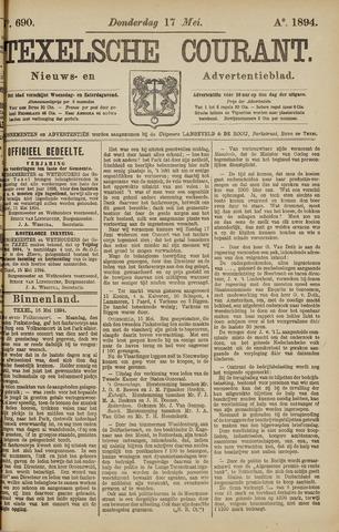 Texelsche Courant 1894-05-17