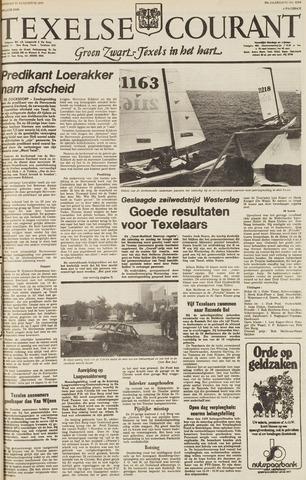 Texelsche Courant 1977-08-22