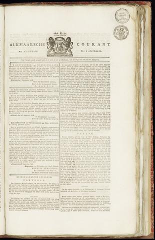 Alkmaarsche Courant 1828-09-08
