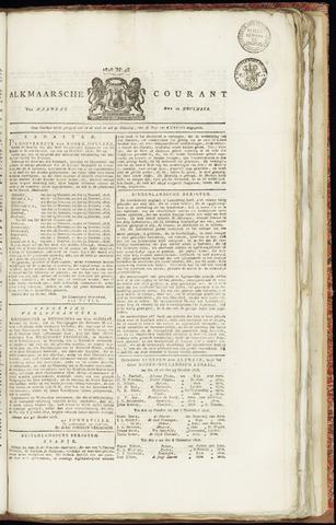 Alkmaarsche Courant 1828-11-10