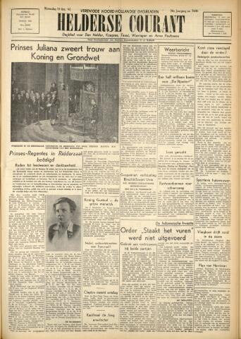 Heldersche Courant 1947-10-15