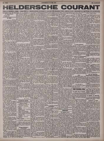 Heldersche Courant 1918-05-30
