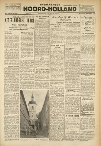 Heldersche Courant 1942-09-19