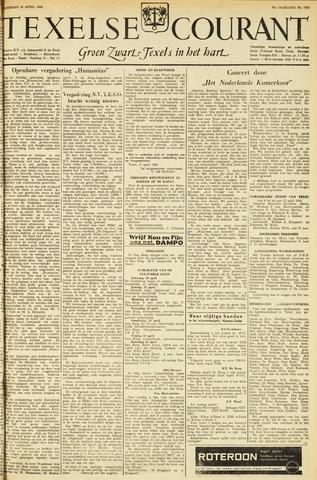 Texelsche Courant 1956-04-14