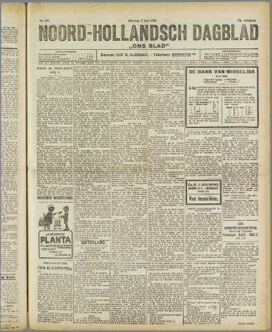 Ons Blad : katholiek nieuwsblad voor N-H 1922-06-17