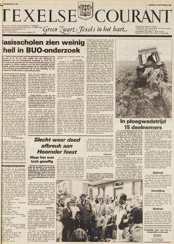 Texelsche Courant 1980-09-16