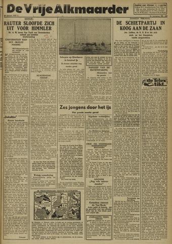 De Vrije Alkmaarder 1947-01-24