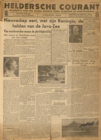 Heldersche Courant 1946-02-28