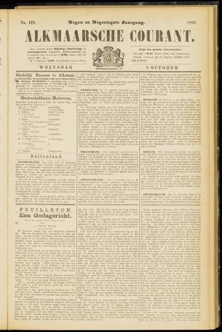 Alkmaarsche Courant 1897-10-06