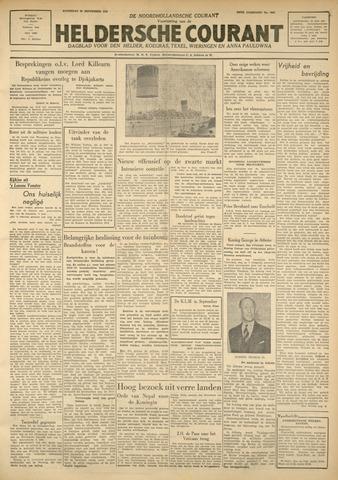 Heldersche Courant 1946-09-28
