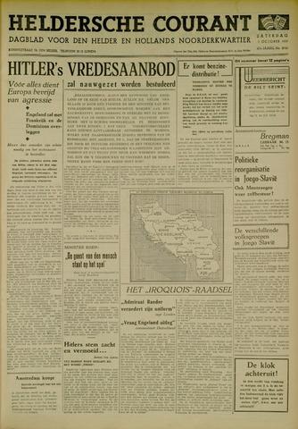 Heldersche Courant 1939-10-07