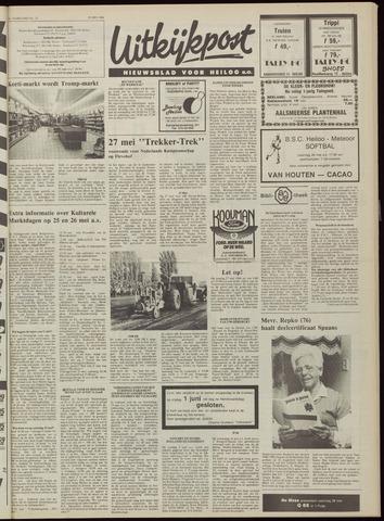 Uitkijkpost : nieuwsblad voor Heiloo e.o. 1984-05-23